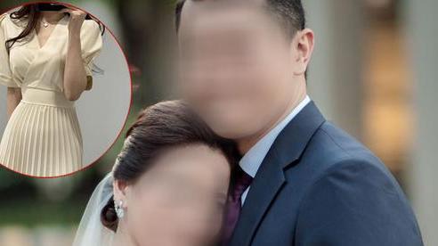 Chồng mua váy tặng vợ nhưng nhầm size, cô đi đổi mới biết thông tin sốc và pha lật kèo khiến gã bội bạc tẽn tò