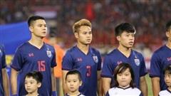 ĐT Thái Lan bị FIFA trừ 'số điểm kỷ lục', tụt hạng nhiều nhất thế giới