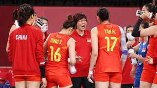 HLV Trung Quốc rơi nước mắt, tuyên bố giải nghệ vì thất bại gây sốc ở Olympic