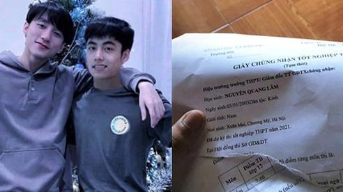 'Em trai họ' Sơn Tùng M-TP làm rách toang 1 tờ giấy mà học trò nào cũng lo sợ, zoom kỹ lại phát hiện sự thật 'ngã ngửa'