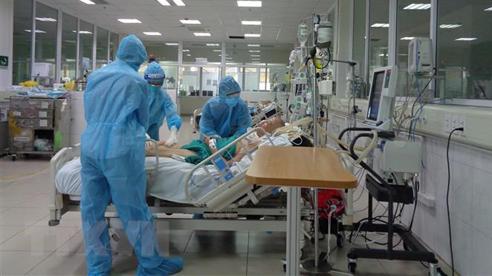 Thêm 186 bệnh nhân Covid-19 tại 10 tỉnh, thành tử vong