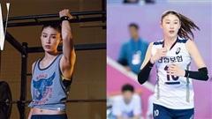 'Nữ thần bóng chuyền' Hàn Quốc tại Olympic: Cao 1m92, sở hữu tài sản triệu đô