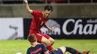 Thái Lan ra quyết định quan trọng tại AFF Cup, sẵn sàng soán ngôi của tuyển Việt Nam