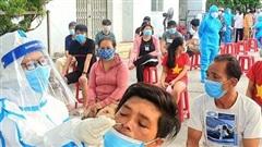 Xem xét xử lý Phó Chánh Văn phòng Đoàn ĐBQH - HĐND TP Đà Nẵng đánh nhân viên y tế