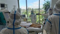 Trưa 3/8, Hà Nội thêm 23 ca dương tính SARS-CoV-2, trong đó có nhân viên Vinmart và khách sạn Pullman