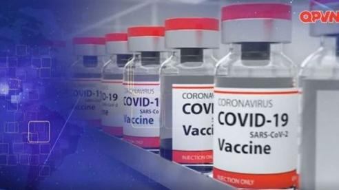 Niềm tin Vaccine Covid-19