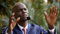 Giới chức điều tra vụ ám sát cố TT Haiti bị dọa bắn, phải trốn chạy