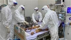 Bộ y tế công bố thêm 256 ca Covid-19 tử vong