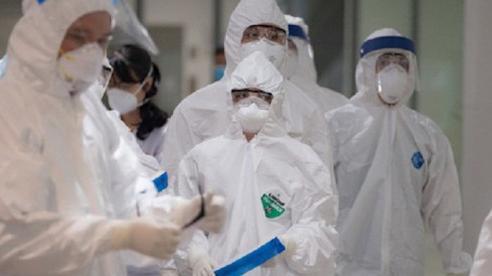 TP Hồ Chí Minh: Hỗ trợ lên đến 10 triệu đồng/người ở tuyến đầu chống dịch Covid-19