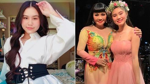 Vẻ phổng phao, tài giỏi ở tuổi 17 của con gái ruột NSƯT Ngọc Huyền