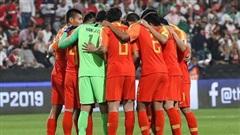 'Nhà tiên tri' Trung Quốc đưa ra kế sách giúp đội nhà đánh bại tuyển Việt Nam