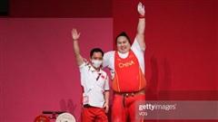 'Người khổng lồ' Trung Quốc phá 3 kỷ lục Olympic, khiến tất cả hoảng hồn vì cách giành HCV