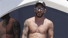 Ba lý do La Liga không giúp Barca ký Messi