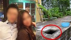 Ngày đầu ra mắt, cô gái chết khiếp vì nhìn thấy hình ảnh 'nổi lềnh phềnh' trong bể nước ăn, tất cả đều đồng loạt ra lời khuyên: 'Chạy ngay đi'