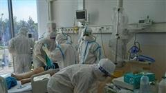 Hậu Giang xin Bộ Y tế hỗ trợ khẩn cấp hệ thống bình oxy lỏng