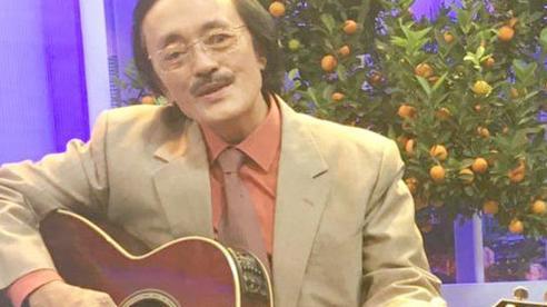 NS Giang Còi ước nguyện cuối đời với cây đàn guitar, điếu xì gà, ca khúc yêu thích và tràng pháo tay của người hâm mộ