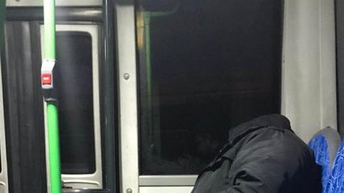 Người đàn ông không đầu đầy ám ảnh trên tàu điện và 1001 minh chứng cho thấy chuyện kinh dị không thiếu ở cuộc sống đời thường