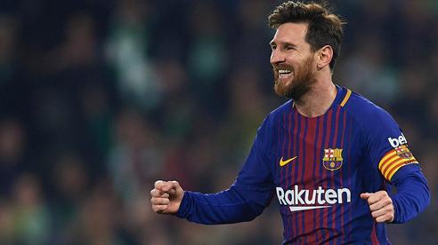 NÓNG: Vừa rời Barcelona, Messi đã được một đại gia mang 'núi tiền' đến gõ cửa