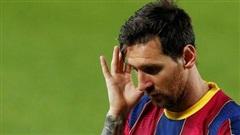 Tiết lộ sốc: Messi bị Barcelona 'lật kèo' vào phút chót, cay đắng rời Nou Camp trong nỗi đau