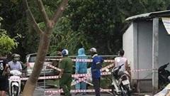 Vụ đám tang đông người: Vợ chồng phó chủ tịch xã dương tính SARS-CoV-2
