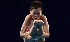 VĐV 14 tuổi của Trung Quốc đoạt HCV Olympic