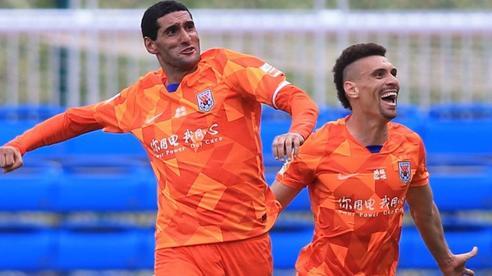 Cựu sao Man United vô tình 'giúp' đội tuyển Trung Quốc có vũ khí làm đau đầu HLV Park Hang-seo