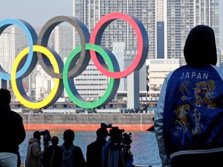 Báo Mỹ: Nhật Bản phát hiện biến chủng Covid-19 mới kháng vaccine mạnh hơn trước thềm Olympic