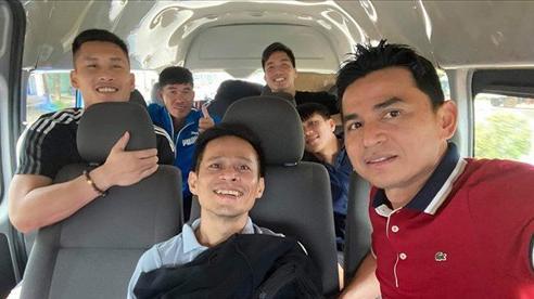 HLV Kiatisuk chia tay bầu Đức, không dẫn dắt tuyển Thái Lan