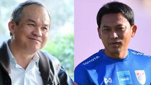 Công thần của bầu Đức gieo hy vọng cho tuyển Thái Lan sau lời 'phũ phàng' từ HLV Kiatisuk