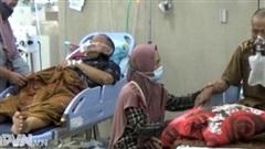 Indonesia tiếp tục kéo dài lệnh hạn chế xã hội