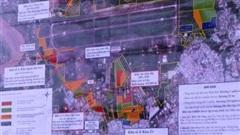 Thành công bước đầu của dự án xử lý dioxin sân bay Biên Hòa