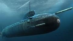 Uy lực tàu ngầm Yasen-M - 'sát thủ dưới lòng đại dương' của Nga