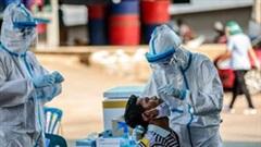 Covid-19: Malaysia, Thái Lan, Nhật Bản đồng thời xô đổ kỷ lục ca nhiễm mới