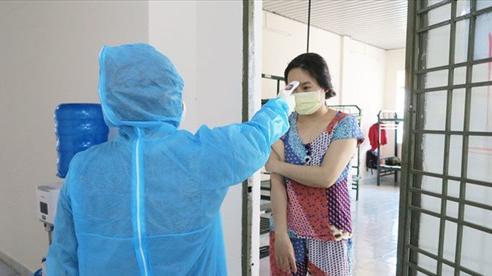 Những bài tập phục hồi chức năng phổi cho F0 cách ly tại nhà