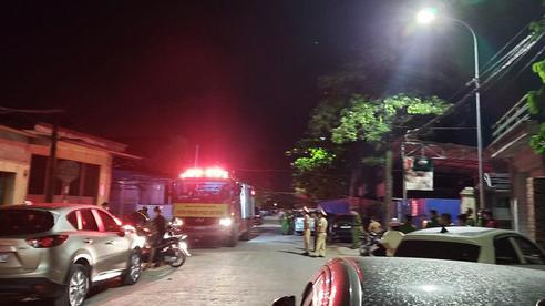 Hải Phòng: Tình tiết bất ngờ trong vụ hỏa hoạn làm 4 người trong một gia đình thiệt mạng