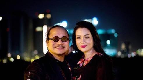 Nghệ sĩ Trần Mạnh Tuấn bị đột quỵ