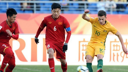 Trước giờ bóng lăn, 'lộ' 2 cầu thủ Úc biết rất rõ các học trò của HLV Park Hang-seo