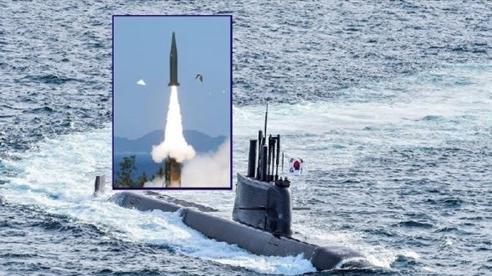 Hàn Quốc đạt bước tiến khủng, trở thành quốc gia thứ 8 sở hữu vũ khí được mệnh danh 'kẻ thay đổi cuộc chơi'