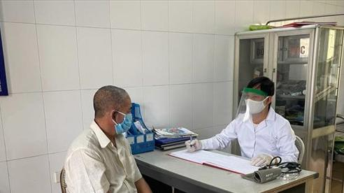 Hà Nội đưa người lang thang vào trung tâm bảo trợ xã hội chăm sóc, nuôi dưỡng