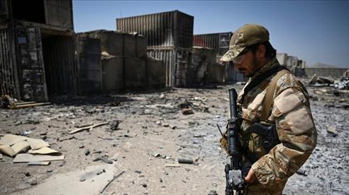 Phản ứng của Taliban khi tận mắt chứng kiến căn cứ tuyệt mật của CIA bị xóa sổ