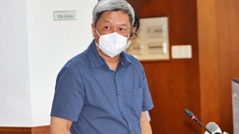 Thứ trưởng Nguyễn Trường Sơn: Công văn đề nghị xử lý y - bác sĩ bỏ việc chỉ nhằm khuyến cáo