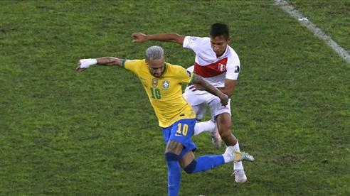 Nhận định Brazil vs Peru: Xây chắc ngôi đầu