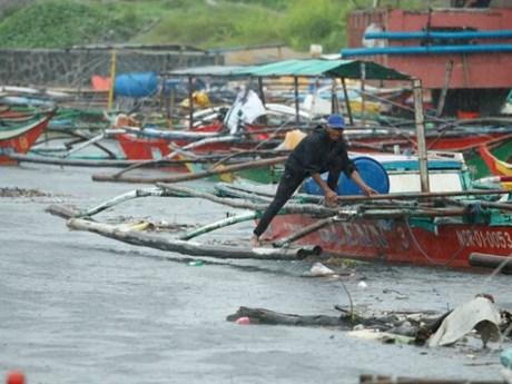 Philippines: Bão Côn Sơn làm ít nhất 3 người chết, 31 người mất tích