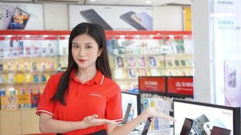 Galaxy Z Fold3  Z Flip3 5G ghi nhận số đơn đặt hàng kỷ lục sau ưu đãi độc quyền tại Viettel Store