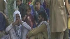 Quốc tế kêu gọi lại hoạt động nhân đạo ở Afghanistan
