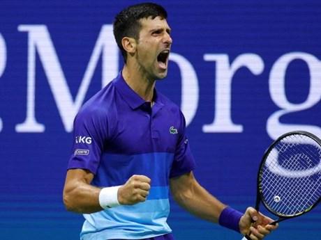 Djokovic ví chung kết US Open như 'trận đấu cuối cùng' trong sự nghiệp