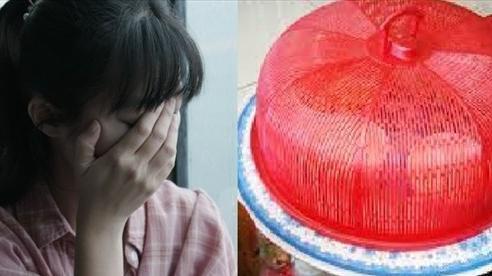 Nhìn đĩa thức ăn nhà chồng để lại trên mâm, tôi cắn răng chịu đau đớn sau sinh để dậy nấu ăn