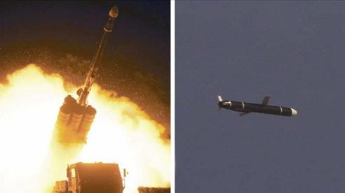 Vai trò chiến lược của tên lửa Triều Tiên vừa phóng thử