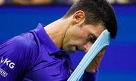 Djokovic bất ngờ bại trận trước Medvedev ở chung kết Mỹ mở rộng