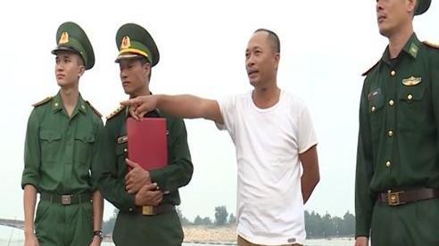 Tấm lòng những người lính nơi cửa biển Quảng Trị